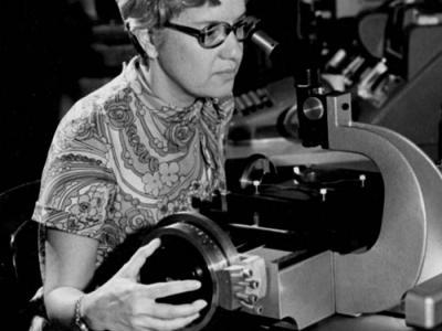 发现暗物质的美国女天文学家Vera Rubin离世