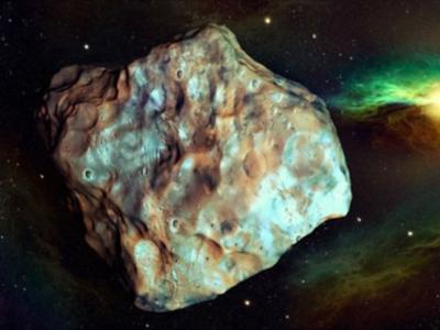 4颗小行星同日在地球附近掠过 专家:非常罕见