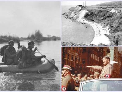 二战新发现:纳粹突击队曾成功登陆英国怀特岛