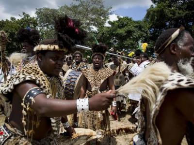 民间组织设法和宗教领袖合作来对抗野生动物盗猎和非法贩售