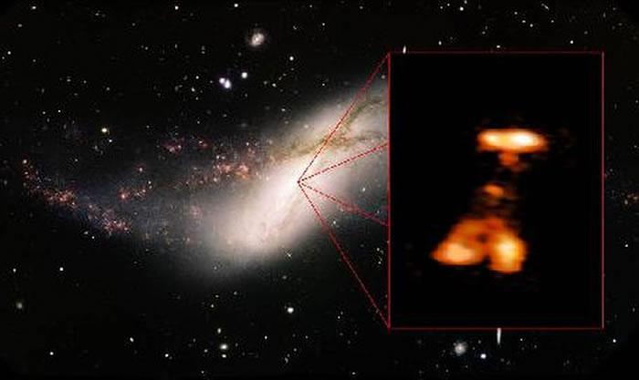 双子北座望远镜可见光波段观测的 FRB 121102邻近区域