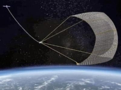 日本发射货运飞船上太空 先补给国际太空站后清理太空垃圾