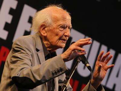 社会学家齐格蒙·鲍曼(Zygmunt Bauman)去世 享年91岁
