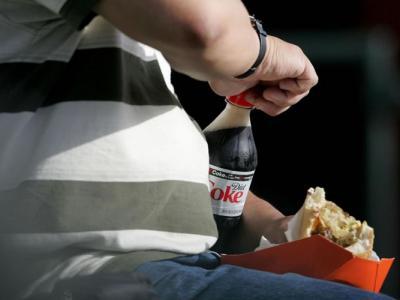 英国科学家发现没有证据支持所谓的减肥饮料让人更健康