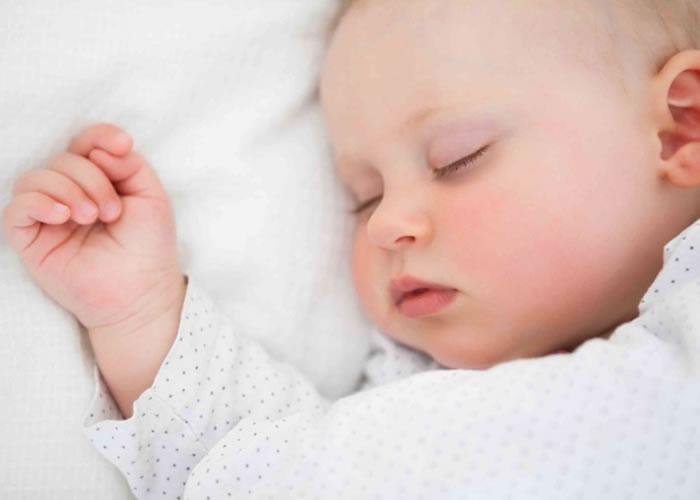 研究指,一个人的睡眠习惯,其实早于出世时就已决定。