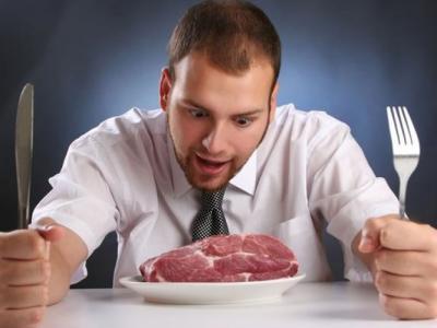 最新研究指男性常食红肉或增60%患肠道疾病风险
