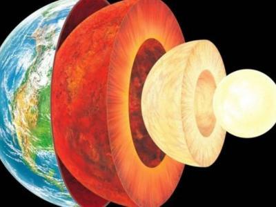 日本科学家破解地球地核谜之元素:可能就是硅