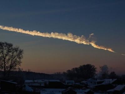 """小行星""""2017 AG13""""近距离掠过地球 之前两日才发现"""
