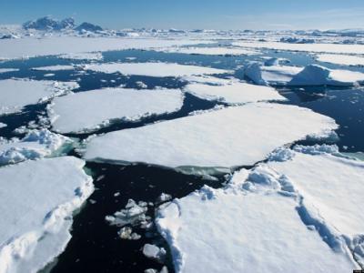 联合国世界气象组织:2016年是人类有史以来最热的一年