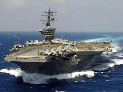 """美国海军公布新型智能""""迷你导弹""""计划(MAD-FIRES) 专针对蜂群无人机"""
