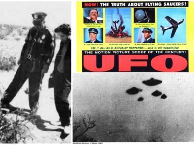 美国中央情报局(CIA)解密:1300万页机密随便看 含UFO档案