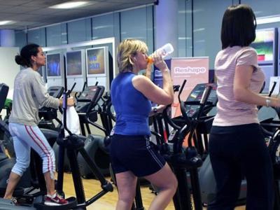 瑞典于默奥大学研究:月经周期时做运动肌肉会比一般时候更易锻练