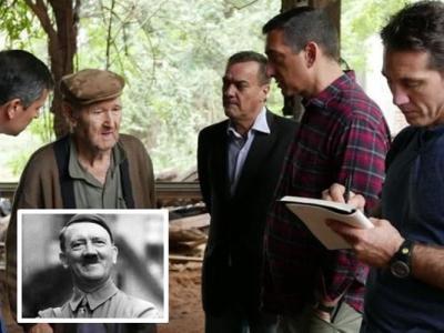 美国CIA前探员:希特勒并没有自杀 逃到南美洲