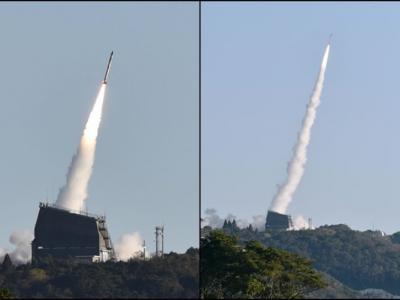 日本发射号称全球最小的微型运载火箭失败 坠落太平洋