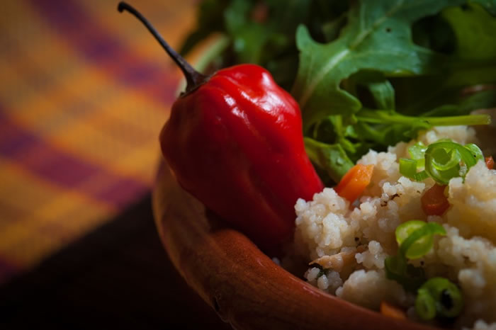 美国最新研究发现定期吃辣椒可以降低13%的死亡率