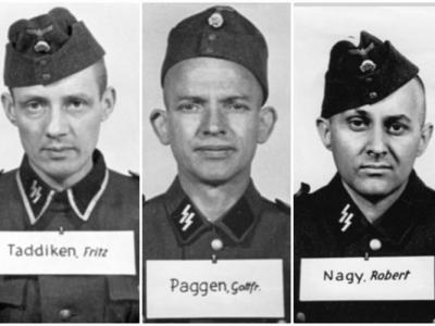 澄清历史 波兰公开纳粹德国集中营党卫军资料