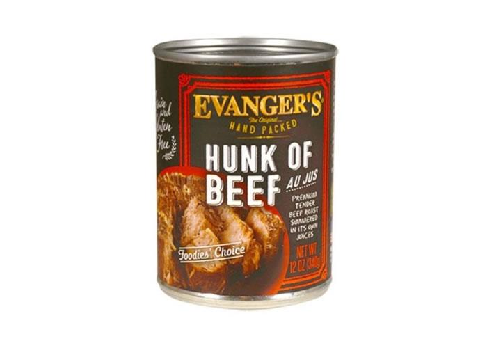 """""""Hunk of Beef Au Jus""""被揭含有戊巴比妥。"""