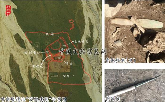 新疆温泉发现规模庞大的青铜时代早期遗址:呼斯塔遗址调查和发掘的重要成果