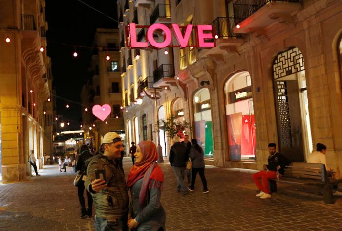 西洋情人节影响传统伊斯兰教派思想