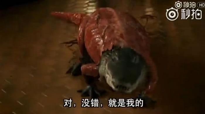 亚洲善待动物组织(PETA Asia)视频:如果已经被做成皮草的动物还活着
