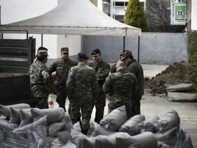希腊北部城市塞萨洛尼基发现二战炸弹 要疏散7万人