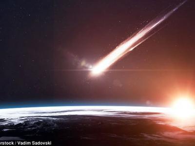 俄罗斯科学家探险队在伊朗卢特沙漠发现大量45亿年前地外陨星物质