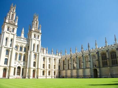 英国牛津大学拟破700年传统建法国巴黎分校