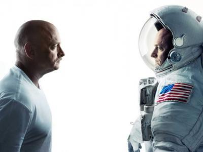 NASA孖生兄弟实验 或证太空生活减慢衰老