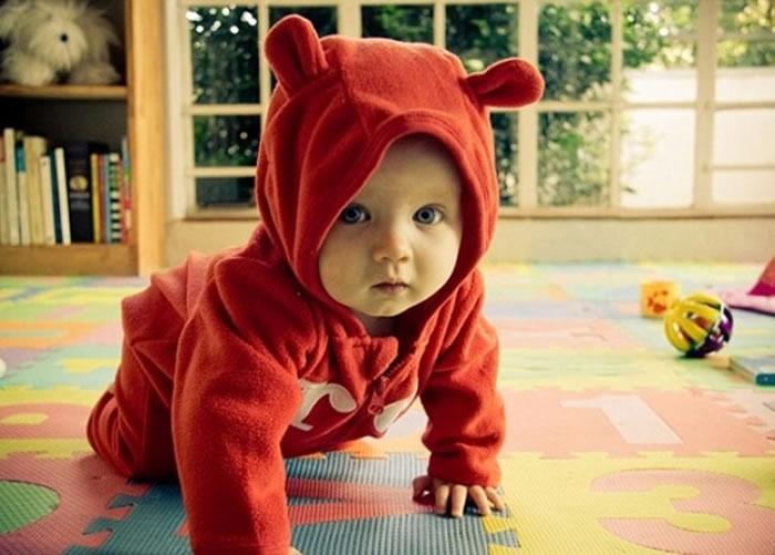 研究发现,尼古丁残留家俬会损害初生婴儿的免疫系统。(资料图片)
