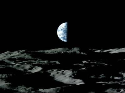 """地球""""漏气""""?日本最新研究发现地球氧气到达月球"""