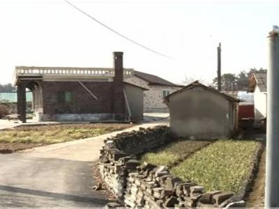 韩国全罗北道益山市小村庄变癌症村 八分一人离奇患癌死