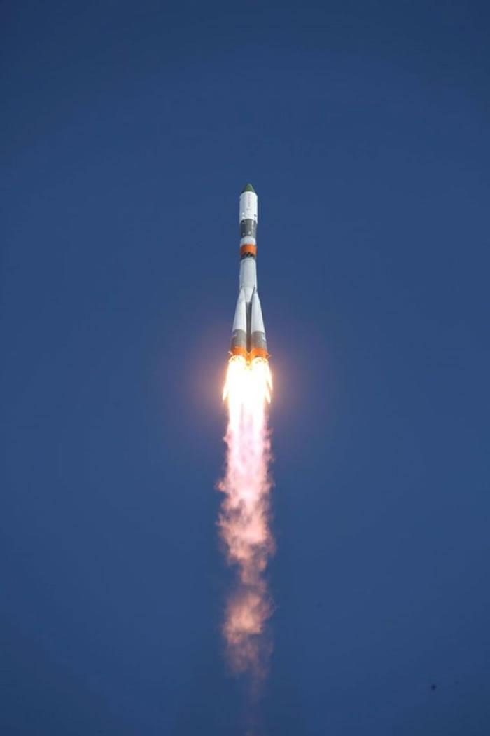 联盟号U型火箭在俄罗斯服役多年。
