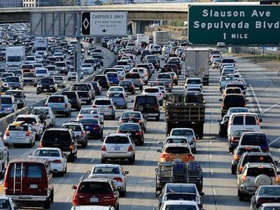 Inrix公布2016年度全球10大最堵车城市:美国占榜单一半