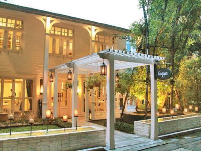 """""""亚洲50最佳餐厅""""名单在泰国曼谷揭盅 分子料理餐厅Gaggan连续3年居首"""