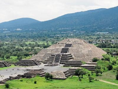 墨西哥中世纪古文明民族阿兹特克人的消失或与沙门氏菌有关