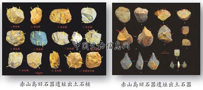 湖南沅江赤山岛与西洞庭盆地旧石器考古取得重要进展