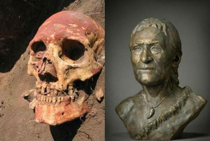 青铜时代从欧亚草原迁徙到欧洲的颜那亚人中的大多数是男性