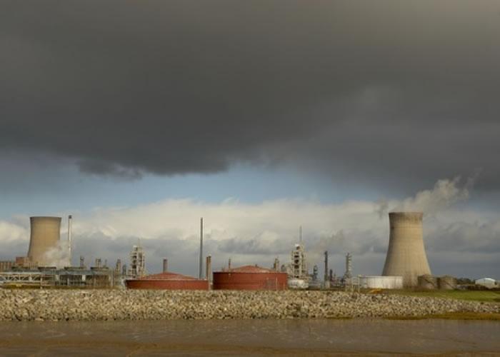 最新报告指空气污染导致大量婴儿早产。