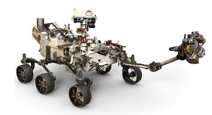 NASA把24亿美元和火星探测项目的未来都押在2020火星车上。