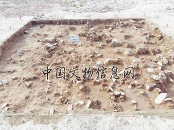 西藏首次发掘有年代学依据的旧石器时代遗址