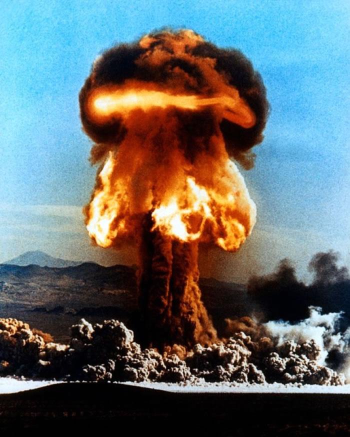 研究将模拟纽约市遭受核弹袭击后,市内民众会如何应对核攻击。