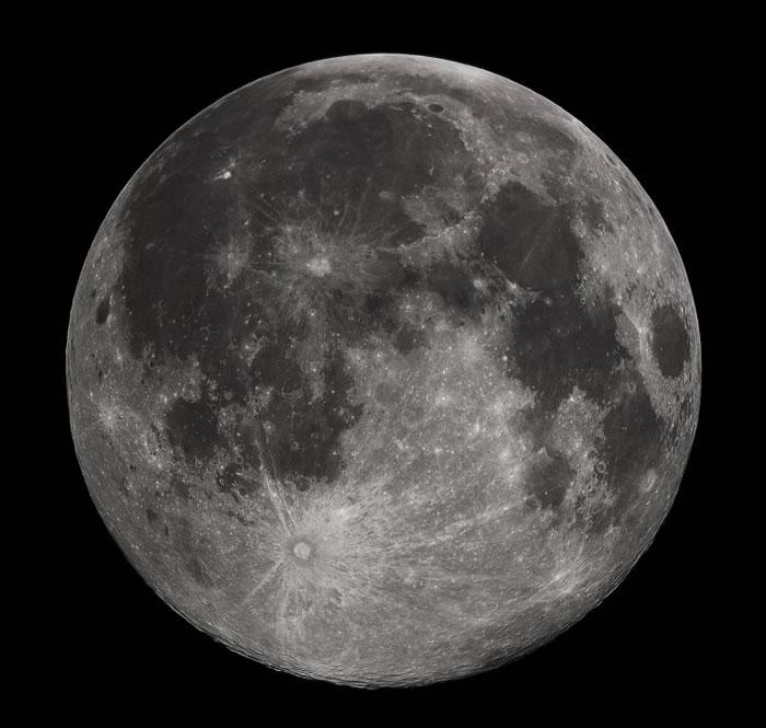 新科技对未来探月任务相当重要。
