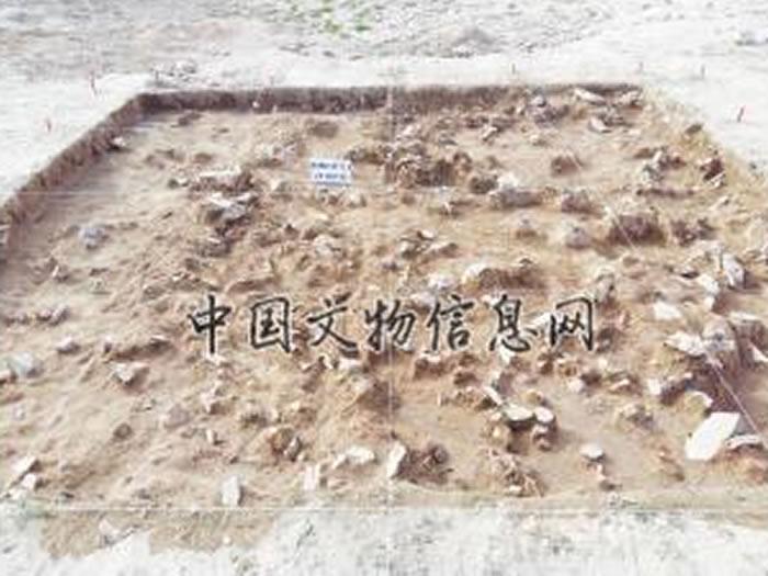 西藏首次发现具有确切地层和年代学依据的旧石器时代考古遗址