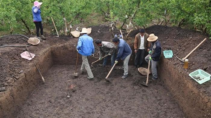 四川凉山会理发现古人类遗址:新石器、商周和春秋时代相衔接