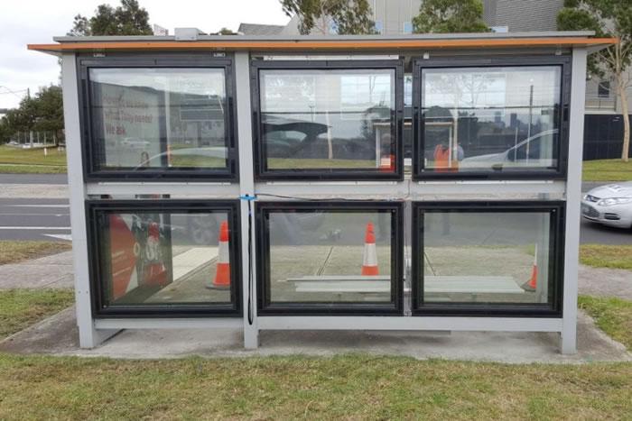 太阳能玻璃可用以建造温室。