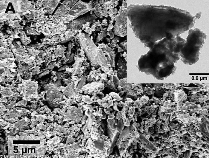 """美国加州大学工程师受NASA资助发表""""利用火星土壤制砖""""成果"""
