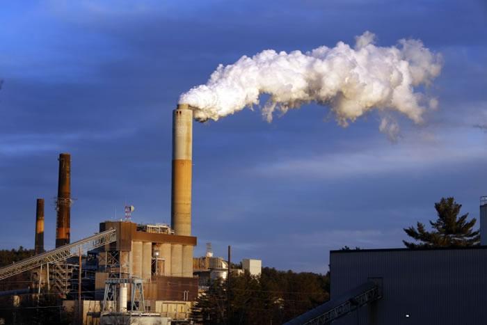"""欧盟派""""定心丸"""",世人可以依靠欧洲,领军对抗气候变化。"""