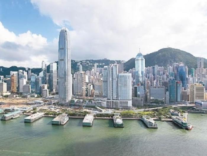 今年香港再次成为全球最具竞争力城市。