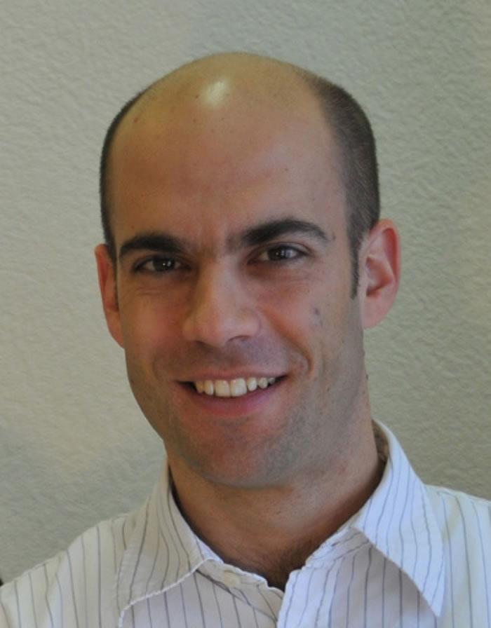 皮切维尔是领导研究的人员之一。