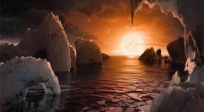 """骇客组织""""全球匿名者""""(Anonymous Global)宣称美国NASA即将宣布发现外星人"""